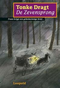 De Zevensprong - Tonke Dragt (ISBN 9789025844394)