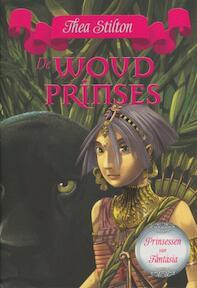 De Woudprinses - Thea Stilton (ISBN 9789085921813)