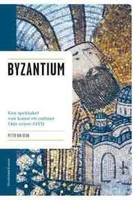 Byzantium - Peter van Deun (ISBN 9789058267474)