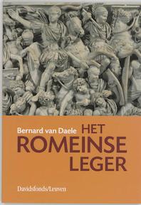 Het Romeinse leger - B. van Daele (ISBN 9789058262240)