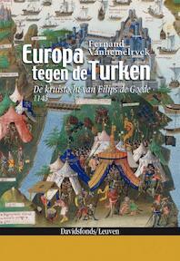 Europa tegen de Turken - Fernand Vanhemelryck (ISBN 9789058265869)