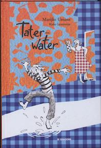 Taterwater - Marijke Umans (ISBN 9789058385123)