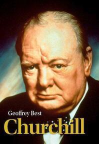 Churchill - Geoffrey Best (ISBN 9789085714651)