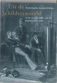 Uit de schilderswereld - C. Stolwijk (ISBN 9789074310352)