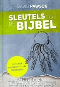 De sleutels tot de Bijbel - D. Pawson, Des Pawson (ISBN 9789059691162)