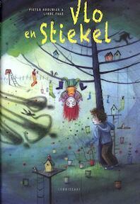 Vlo en Stiekel - Pieter Koolwijk (ISBN 9789047704324)