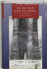 In de ban van de ring - J.R.R. Tolkien (ISBN 9789022537541)