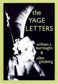 The Yage Letters - William S. Burroughs (ISBN 9780872860049)