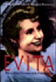 Evita - Nicholas Fraser, Marysa Navarro, Paul Krijnen (ISBN 9789035118232)