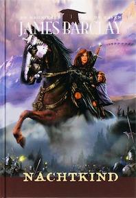 De kronieken van de raven - J. Barclay (ISBN 9789022545003)