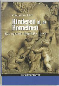 Kinderen bij de Romeinen - Christian Laes (ISBN 9789058263933)