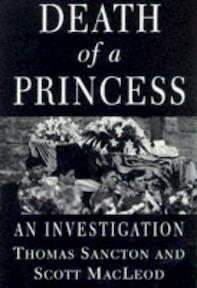 Death of a Princess - Thomas Sancton, Scott Macleod (ISBN 9780297842316)