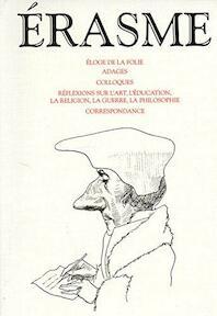 Érasme - Erasmo (Da Rotterdam) (ISBN 9782221059166)