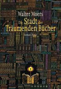 Stadt der Tr?umenden B?cher Der - Walter Moers (ISBN 9783492246880)