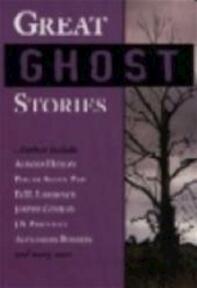 Great ghost stories - Aldous Huxley (ISBN 9780753705728)
