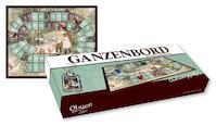Ganzenbord (ISBN 9789079758586)