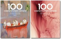 100 Contemporary Artists - HansWerner Holzwarth (ISBN 9783836514903)