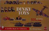 Dinky Toys - Edward Force (ISBN 9780764333194)