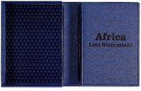 Africa - Leni Riefenstahl, Kevin Brownlee (ISBN 9783822816165)