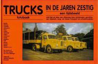 Trucks in de jaren zestig - Th. Wieringa (ISBN 9789080502543)