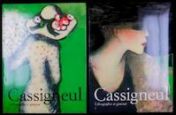 CASSIGNEUL Lithographe et Graveur - Roger Passeron