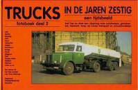 Trucks in de jaren zestig2 - Th. Wieringa (ISBN 9789080502567)