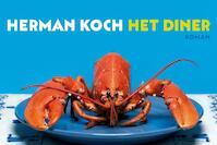 Het diner - Herman Koch (ISBN 9789049800475)