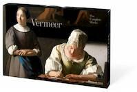 Johannes Vermeer - Karl Schütz (ISBN 9783836542326)