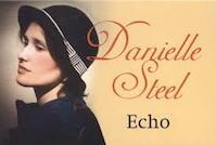Echo Dwarsligger light - Danielle Steel (ISBN 9789049804114)