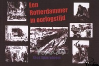 Een Rotterdammer in oorlogstijd - Kees Sparreboom (ISBN 9789057170317)