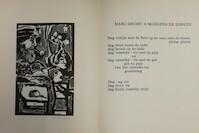 Paul van Ostayen [ 13 gedichten ] - Paul van Ostaijen