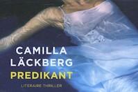 Predikant - Camilla Läckberg (ISBN 9789049804787)