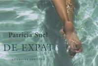 De expat - Dwarsligger - Patricia Snel (ISBN 9789049803278)