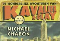 De wonderlijke avonturen van Kavalier en Clay - Michael Chabon (ISBN 9789049801847)