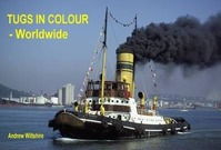 Tugs in Colour - Andrew Wiltshire (ISBN 9781902953632)
