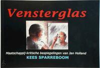 Vensterglas - (ISBN 9789081648806)