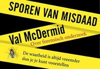 Sporen van misdaad - Val McDermid (ISBN 9789049803995)