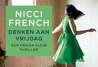 Denken aan vrijdag - Nicci French (ISBN 9789049803865)
