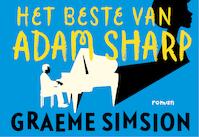 Het beste van Adam Sharp - Graeme Simsion (ISBN 9789049805166)