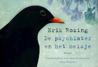 De psychiater en het meisje - Erik Rozing (ISBN 9789049806002)