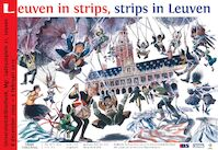 Leuven in strips, strips in Leuven - Jozef Peeters