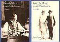 J. van Oudshoorn 1876 - 1933 / 1933 - 1951. - W. de Moor (ISBN 9789029531887)