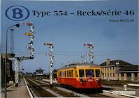 Type 554 - Reeks/Série 46 - Thierry Nicolas (ISBN 9782930748122)