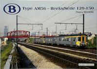 Type AM56 - Reeks/Série 129-150 - Thierry Nicolas (ISBN 9782930748269)