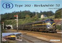 Type 202 - Reeks/série 52 - Thierry Nicolas (ISBN 9782930748054)