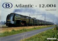 Atlantic - 12.004 - Thierry Nicolas (ISBN 9782930748016)