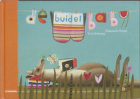 De buidelbaby - E. Brami (ISBN 9789058383662)