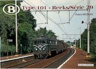 Type 101 - Reeks/Serie 29 - Thierry Nicolas (ISBN 9782930748023)