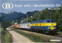 Type 205 - Reeks/Série - Thierry Nicolas (ISBN 9782930748153)