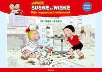 Mijn magnetische oefenboek - Willy Vandersteen (ISBN 9789002255229)